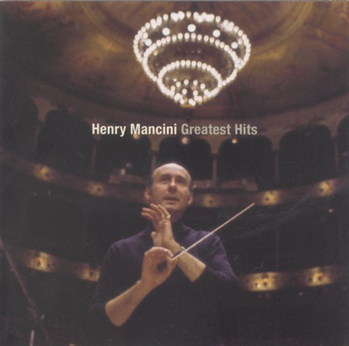 Greatest Hits - The Best of Henry Mancini (Mp3-musik-downloads Mancini Henry)