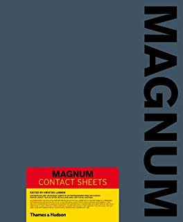 Magnum Contact Sheets (Int'l Center of Photography, New York: Exhibition Catalogue) (0500543992) | Amazon price tracker / tracking, Amazon price history charts, Amazon price watches, Amazon price drop alerts