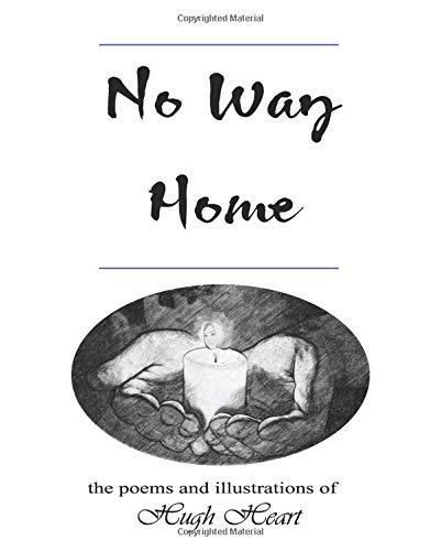 No Way Home por Hugh Heart