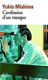 Confession d'un masque