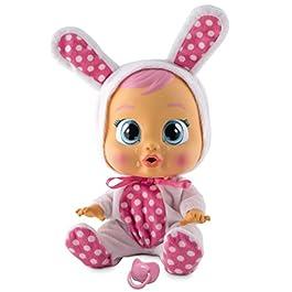 IMC Toys – Cry Babies – 10598 – Bebe' Piagnucolosi – CONEY