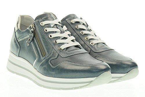 NERO GIARDINI scarpe donna sneakers P717232D/205 Blu