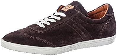 Marc O´Polo Herren Sneaker braun 45