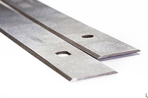 Hobelmesser, 260 x 18,6 x 1,0 mm, für Elektra Beckum HC260, Record Power PT260, Metabo HC260C,...
