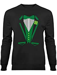 Saint Patrick's Day Costume Sweatshirt by Shirtcity