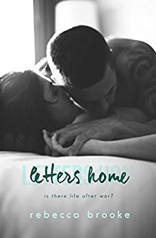 Letters Home by [Brooke, Rebecca]