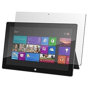 2 x Microsoft Surface RT Displayschutzfolie klar PhoneNatic Schutzfolien