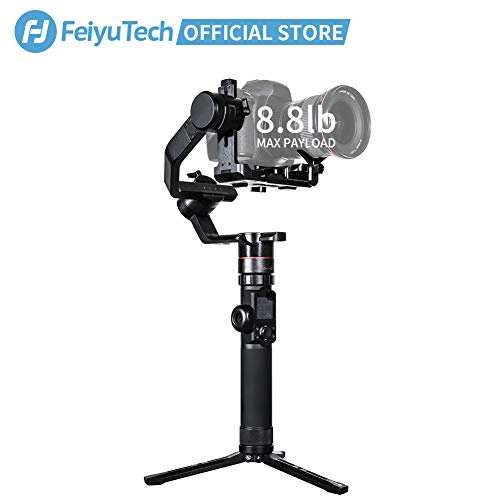 FeiyuTech AK4000 für Spiegellose Kameras -