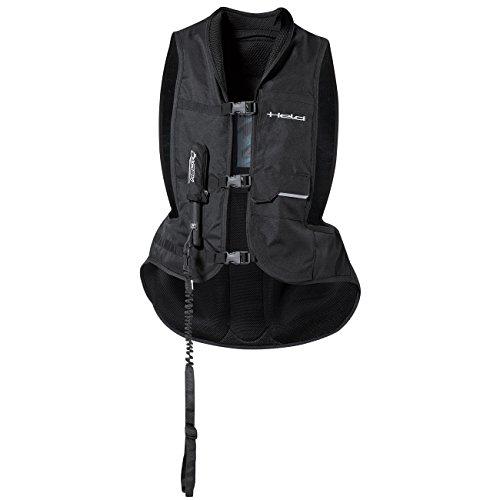 Held Air Bag Weste, Farbe schwarz, Größe XL