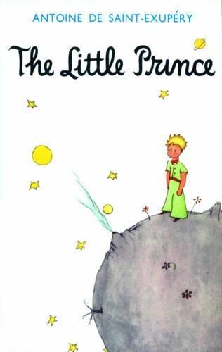 The Little Prince par Antoine De Saint-Exupery