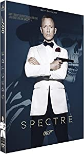 "Afficher ""James Bond - 007 Spectre"""