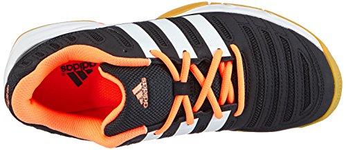 Adidas Essence 11, Sports en salle Femme Noir