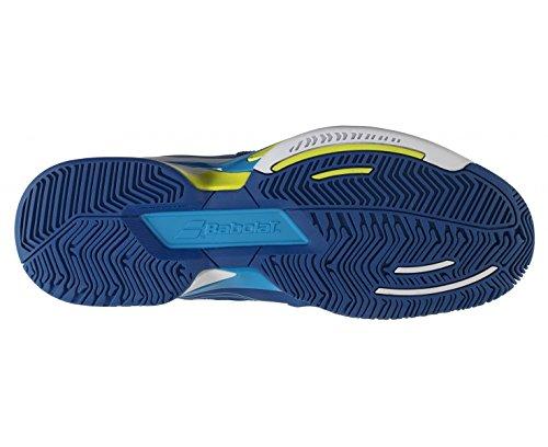 Babolat - Propulse team bleu - Chaussures tennis blue