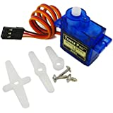 KTC CONS Labs Tower Pro Sg90 9G Micro Servo Motor For Arduino,Rc Plane,Robots (1 Pieces)