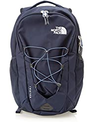 THE NORTH FACE Jester Sac à Dos Mixte Adulte, Shadybl/Urbnnvy, Taille Unique