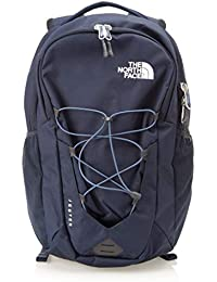 The North Face, Jester, Zaino, Unisex - Adulto, Blu (Shady Blue/Urban Navy), Taglia Unica