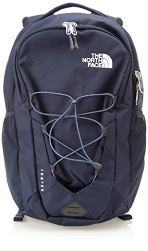 The North Face, Jester, Zaino, Unisex adulto, Blu (Shady Blue/Urban Navy), Taglia unica