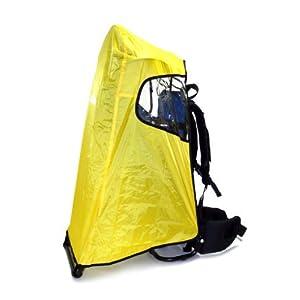 MONTIS RAINCOVER, protección para la Lluvia para Mochilas con portabebés MONTIS 2