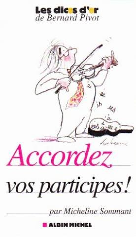 Accordez vos participes