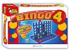 Unogiochi 201 Bingo 4 - Juego de Mesa