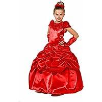 Suchergebnis Auf Amazon De Fur Prinzessinnenkleider Verkleiden