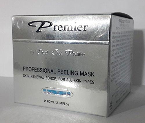 PREMIER DEAD & SEA. Professional Peeling Mask (Premier-beauty)