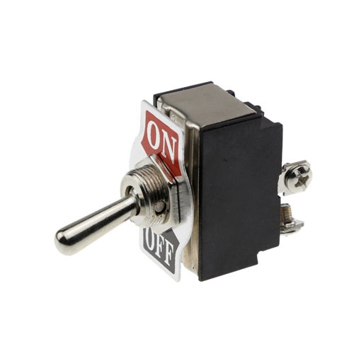Preisvergleich Produktbild REMCO Kipptaster - Kill Switch - 12V 25A aus Taster (Flash-Off)