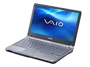 Sony VAIO TX2HP/W PC Portable Pentium M 733 1.1 GHz ULV VGN-TX2HP/W