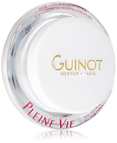 Guinot Pleine Vie Crema Antirughe Visage Skin Cell Supplement Crema Antirughe - 50 ml
