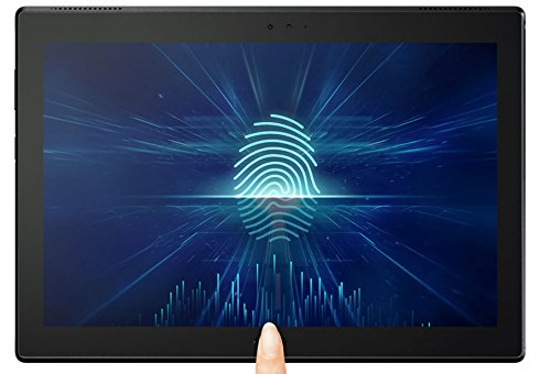 Price comparison product image Lenovo Tab4 10 Plus 25.5 cm black Black  4GB RAM, 64GB eMCP