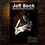 Jeff Beck [at Ronnie Scott'S]: Performing This Week [Live] [Vinyl LP] (Vinyl)