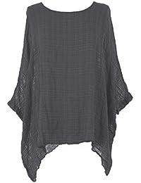 TEXTUREONLINE - Camisas - Básico - para mujer