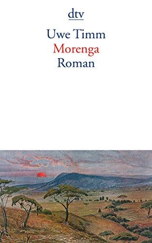 Morenga: Roman