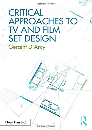 Critical Approaches to TV and Film Set Design