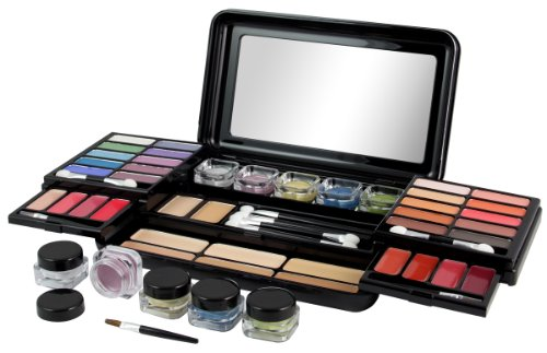 Boulevard de Beauté Set Maquillage Beauty in Perfection