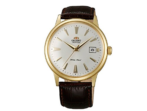 Reloj Orient Automático Caballero Clásico Elegante modelo 147-FAC00003W0