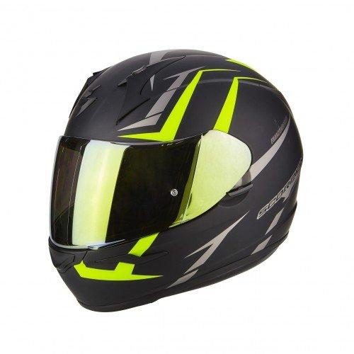 Scorpion Moto Casco Exo 390Hawk
