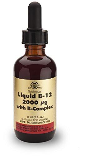 VIT. VIT B12. B-Komplex LIQUID 59ml (B-komplex Liquid)