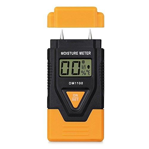 misuratore umidita igrometro interinnov Prezzo  Utensili per il giardino  Giardinaggio ...