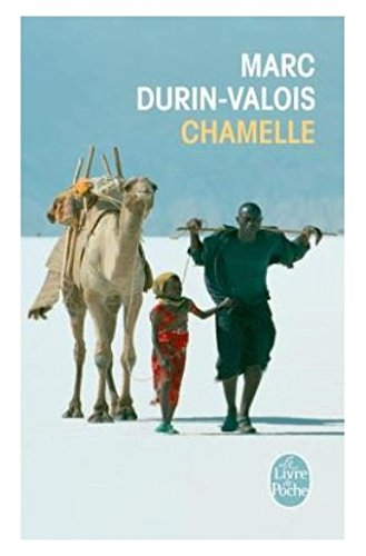 Chamelle par Marc Durin-Valois