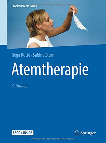Atemtherapie (Physiotherapie Basics)
