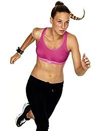 Shock Absorber Run Sport BH Infinity-8 in neuem pink 335044 Größe 75 B