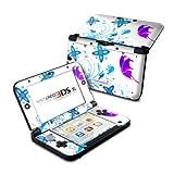 Nintendo 3DS XL Skin Schutzfolie Design modding Sticker Aufkleber -