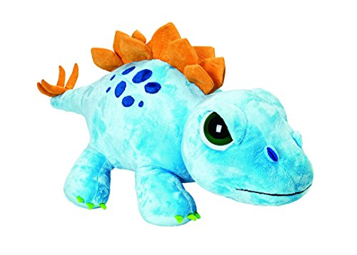 Suki Gifts International Soft Toy (Small, Stegosaurus Dino)