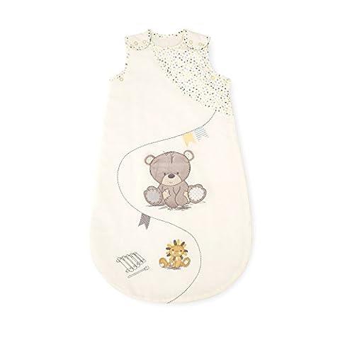 Mothercare Snoozie Sleep Bag (0 to 6 months, 1 tog,