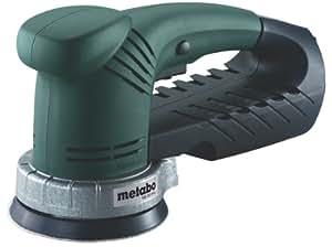Metabo 600325500 SXE 325 Intec Ponceuse excentrique (Import Allemagne)