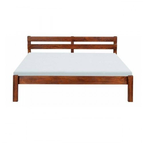 SNG SOLID WOODEN BED