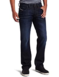 Diesel - HOMME - Jeans - LARKEE 73N - Bleu foncé - W28L32