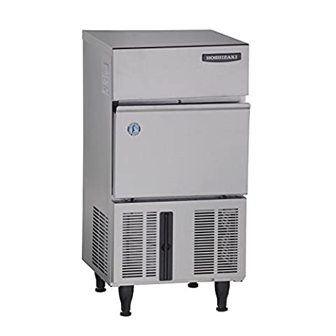 Hoshizaki Heavy Duty Air-Cooled Compact Ice Maker / Commercial Restaurant Cafe Bar Pub Ice Machine