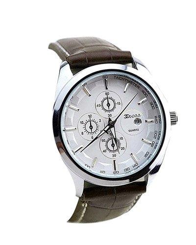 Ccross Billionaire Limited Edition Wrist Watch For Men (Men\'s Watch with Date) 1 Year Warranty
